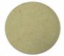 Disco Ecru diametro 43