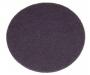 Disco abrasivo Nero diametro 43 cm