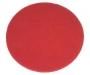 Disco abrasivo Rosso diametro 43 cm