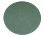 Disco abrasivo Verde diametro 43 cm